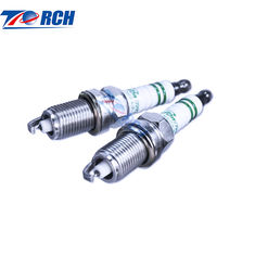 J  Electode Auto Spark Plugs , IK20 Racing Spark Plugs For TOYOTA NISSAN BMW